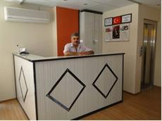 Отель Ozhan Hotel