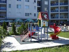 Апартаменты Apartment Viva Sunny Beach