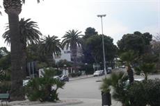 Апартаменты Casa Vacanza La Grazia