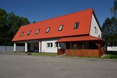 Гостевой дом Skolici stredisko ABENA s ubytovanim
