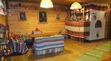 Дом для отпуска Гостевой дом Подворье Купца Калинина