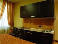 Апарт-отель Appartamenti Iris Genoa