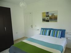 Апартаменты Oba Saray 2 Apartment