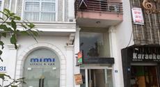 Отель Pho Vang 6