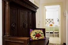 Апартаменты Appartamento Via Fiume