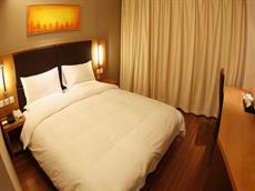 Отель Hi Inn Hangzhou Wulin Square