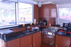 Апартаменты Catamaran Leopard 44 - Pazzona