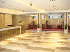 Отель WHWH Business Hotel Huanglong Hangzhou