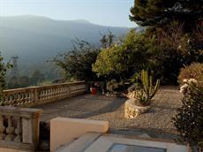 Апартаменты Villa d′Artisti