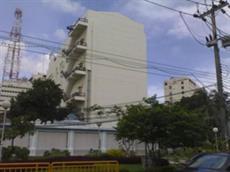 Отель Daeng Plaza Hotel
