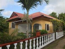 Отель Tropical Garden Self Catering Guest House