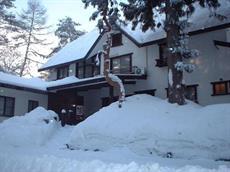 Отель Deep & Steep Lodge