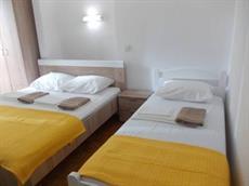 Отель Apartments Idolga