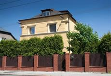 Вилла Party house