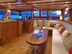 Апартаменты Galatea Diving Cruise