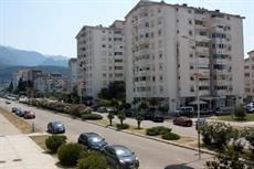Апартаменты Apartman Azzurro
