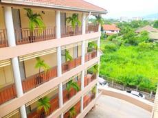 Отель Sawasdee Mansion Chonburi