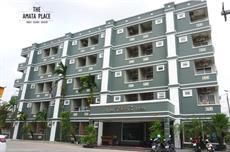 Отель The Amata Place