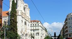 Апартаменты Riviera - Train Station