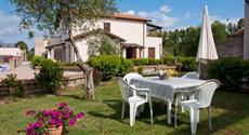 Апарт-отель Borgo Valmarina