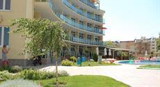 Отель Family Apartments in Sunny Beach