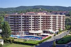 Апарт-отель Aparthotel Poseidon
