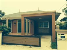 Дом для отпуска Casa Seaside Rayong
