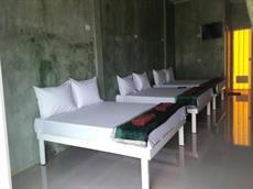 Отель Banson Samed Hotel