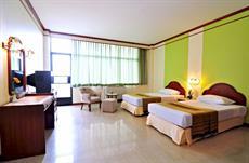 Отель Thavorn Hotel