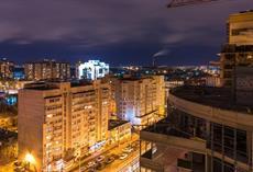 Апартаменты Апартаменты 45-й Стрелковой Дивизии 108
