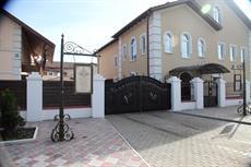 Отель Гостиничный Комплекс Театральный