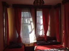 Отель Butunoglu Pansiyon