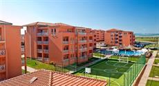 Апартаменты Sunny Day 6 Apartments