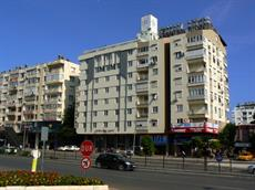 Отель Golden Ring Hotel Antalya