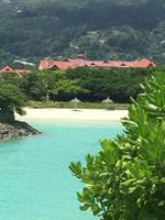 Вилла Tres Belle Villa Seychelles