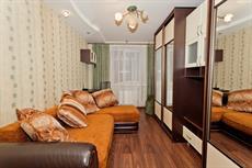Отель Na Ploschadi Gorkogo Apartaments