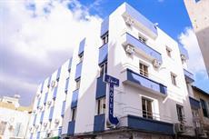 Hotel Métropole Résidence