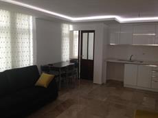 Апартаменты Kapris Apartments