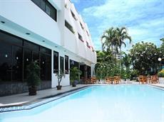 Отель Bangsaen Villa Hotel
