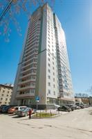 Narayana Apartments on Sibirskaya 42