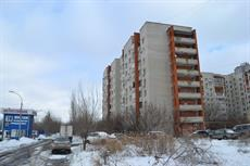 Апартаменты на Навашина