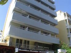 Отель Elite Rhodes City