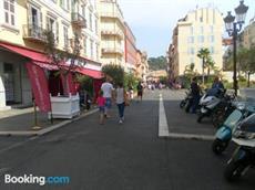 Апартаменты Saint francois de paule
