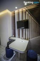 Апартаменты Stylish Central Studio