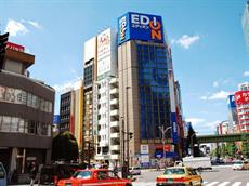 Отель Capsule Hotel Anshin Oyado Akihabara