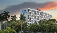 Отель Jagua Hotel