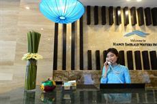 Отель Hanoi Emerald Waters Hotel & Spa