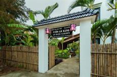 Мини-отель An Bang Garden Homestay