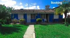 Отель Hostel House in Vinales - Polonio′s house