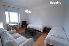 Апартаменты 1 Room Apartment In Helsinki - Mannerheimintie 66